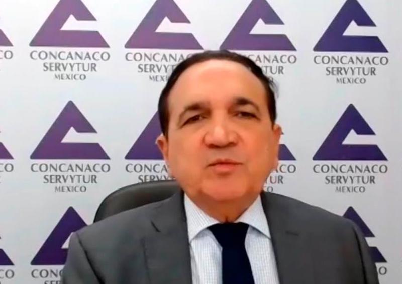 Presenta Concanaco propuestas para recuperación económica