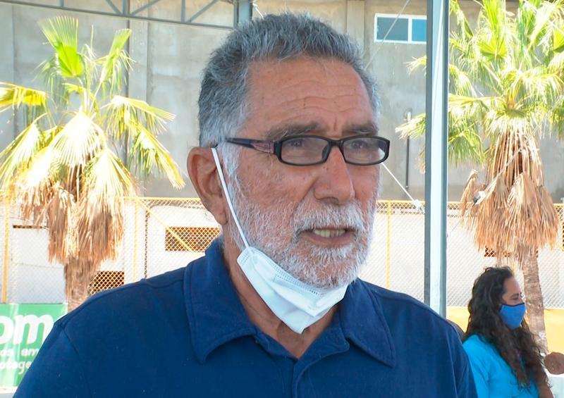 Proyectos inmobiliarios en Punta Norte y El Mogote preocupan