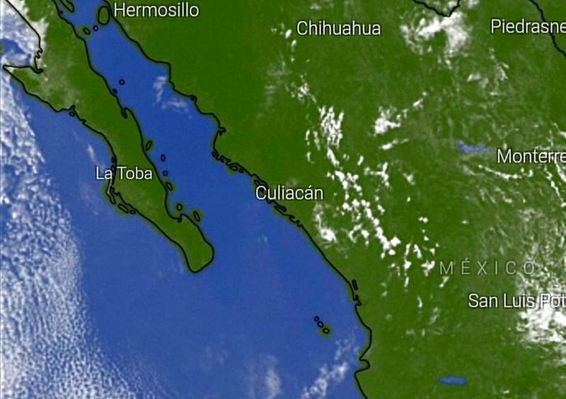Se pronostican lluvias para CSL en próximos días