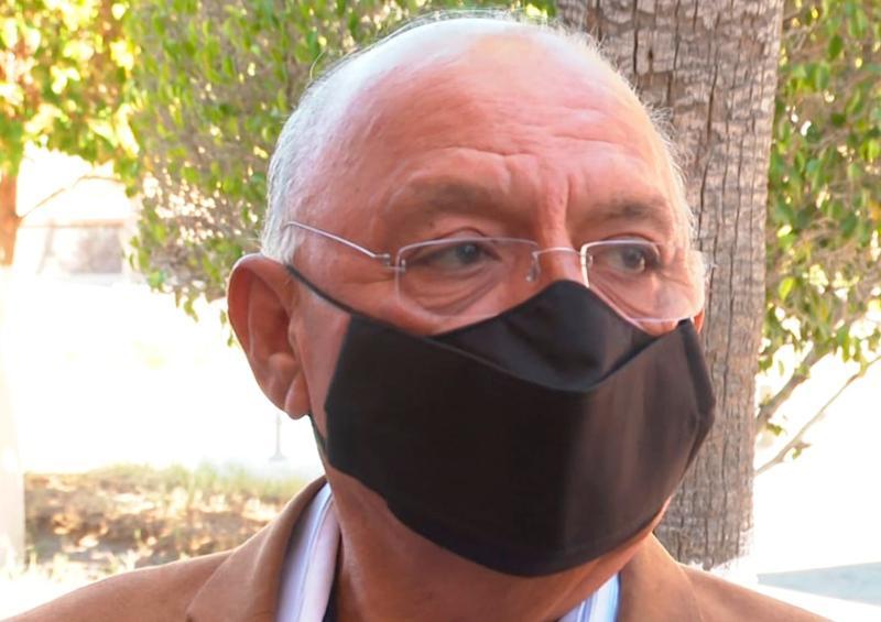 No soy acosador sexual: Esteban Ojeda