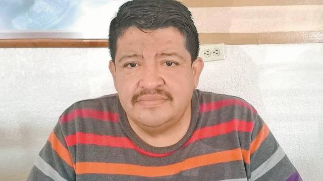 Asesinan al periodista Benjamín Morales en Sonora