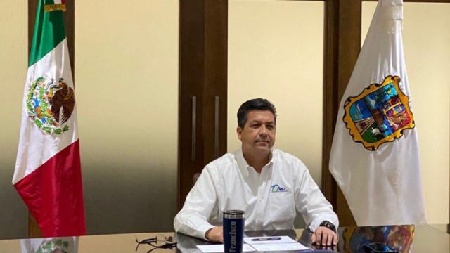 Exgobernador de Tamaulipas