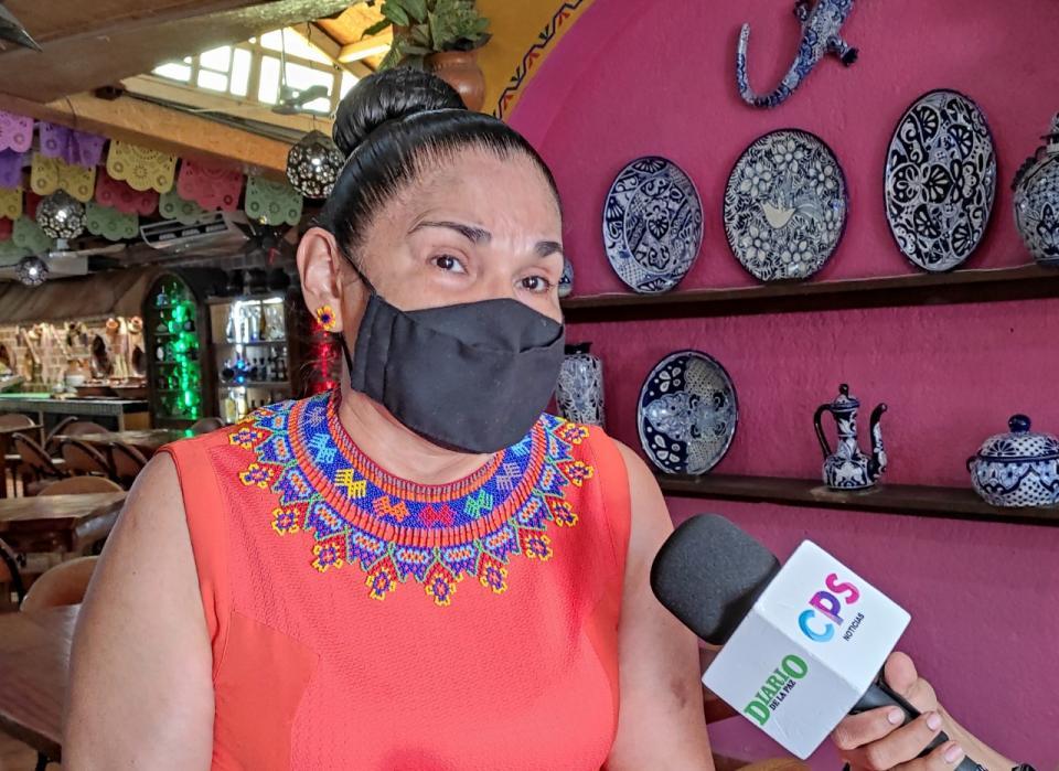 La CANIRAC incentivará el voto ciudadano: Lorena Hinojosa
