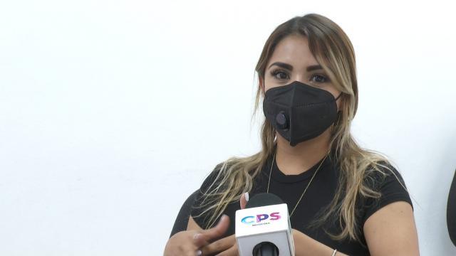 Testimonio de Ilenana Jiménez, madre de tres hijos