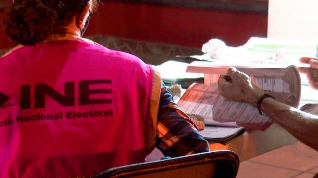 Saldo blanco durante toda la jornada electoral, segura y vigilada: Omar Valdez Neria