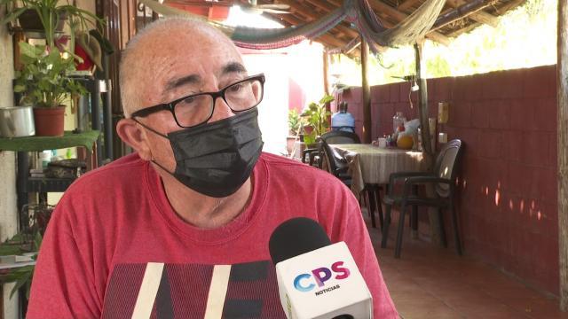 Testimonio del enfermero jubilado de la Secretaría de Salud