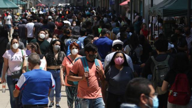 México, lugar 34 de 43 en competitividad