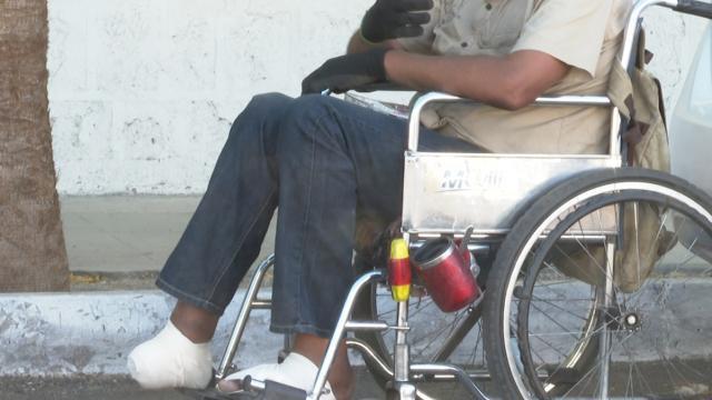 Planean vacunación para personas con discapacidad