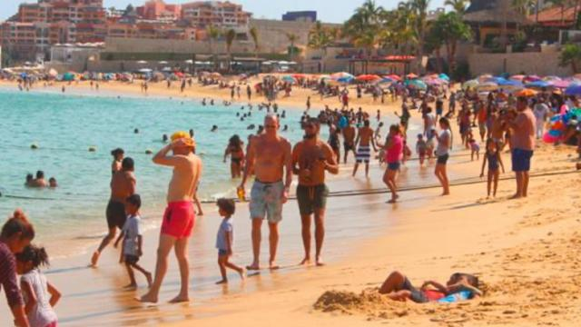 En Los Cabos aumenta un 210% el Covid-19 tan sólo en 3 semanas