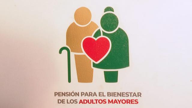 Disminuyen pensión para adultos mayores